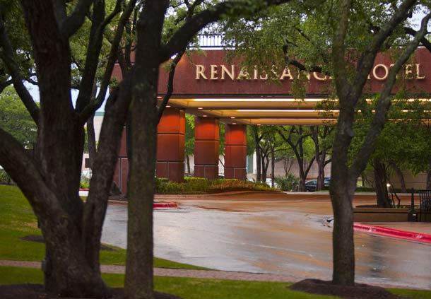 Renaissance Hotel-Austin