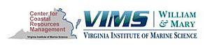 VIMS CCRM logo
