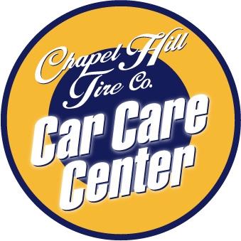 CH Tire Logo