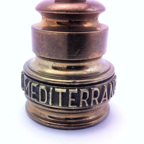 20 JANUARY pop up dinner Mediterranean