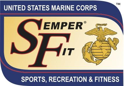 Semper Fit trademarked logo