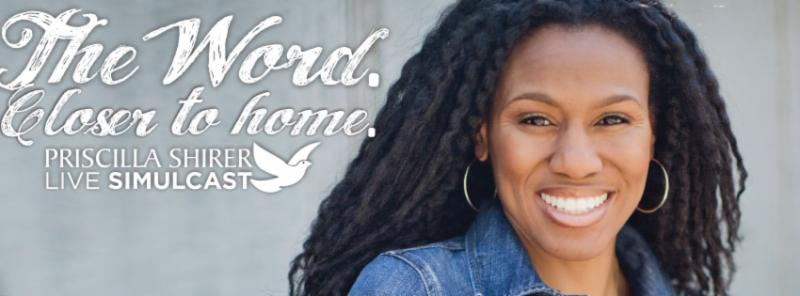god is able priscilla shirer pdf