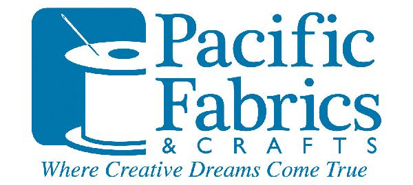 Pacific Fabrics & Crafts