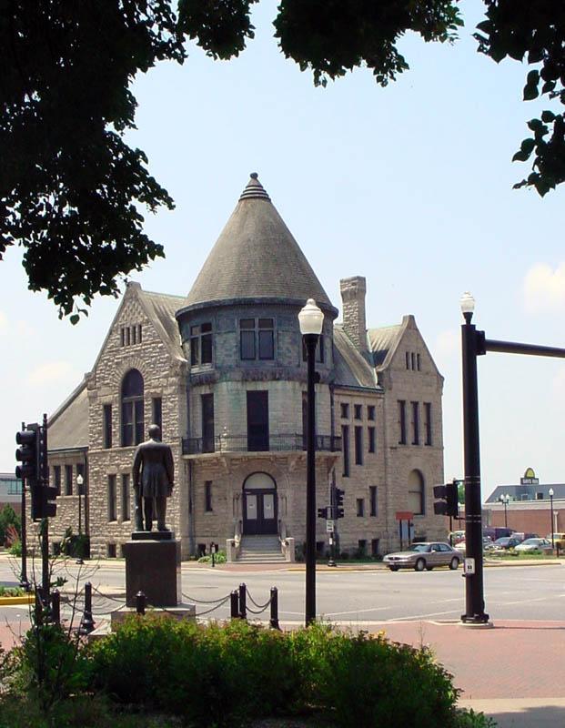 Gardner Museum