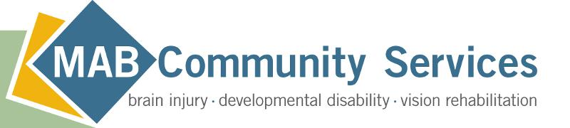 MAB Community Services logo