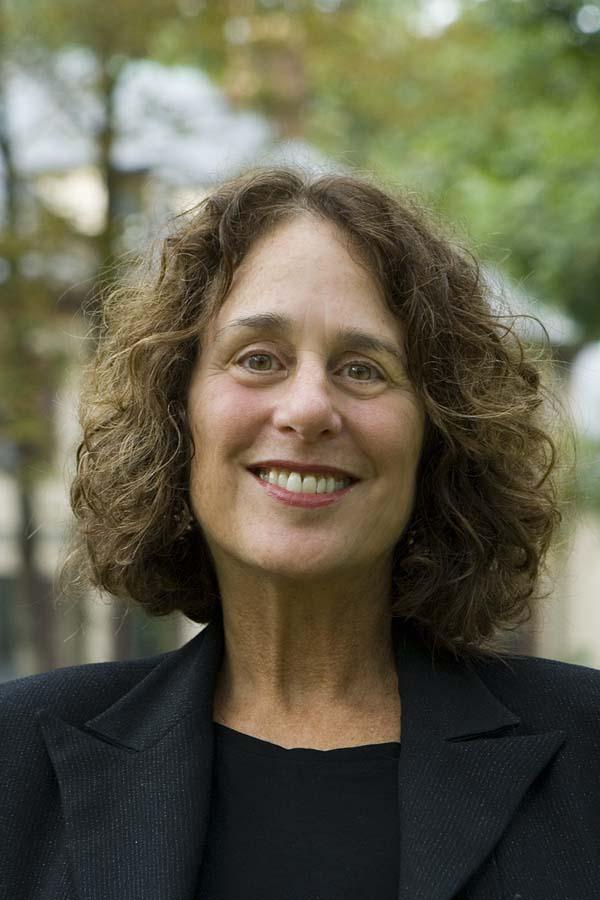 Barbara Salisbury