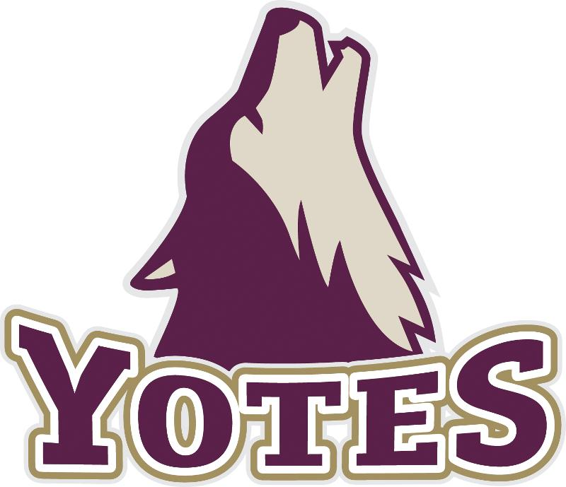 Yotes Athletics