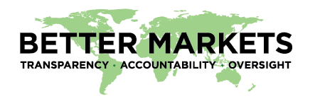 Better Markets Logo