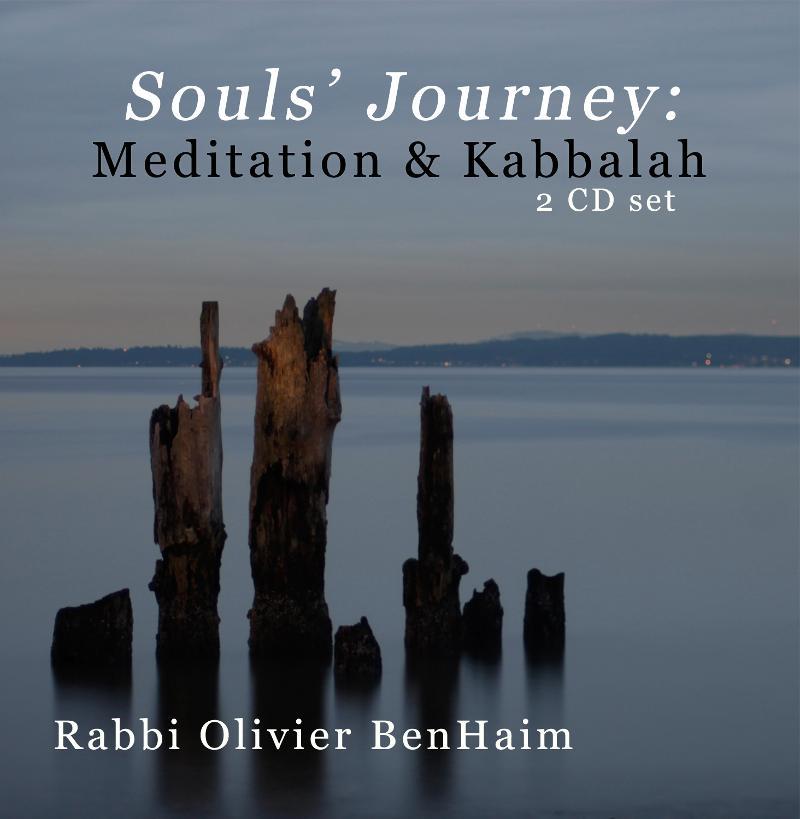 Meditation & Kabbalah CD