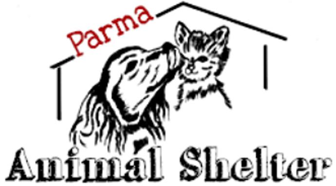 Parma Animal Shelter Logo