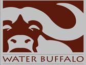Water Buffalo and BMO Harris Logos