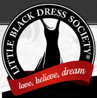 little black dress society