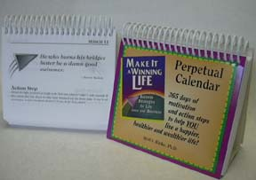 MIWL Calendar