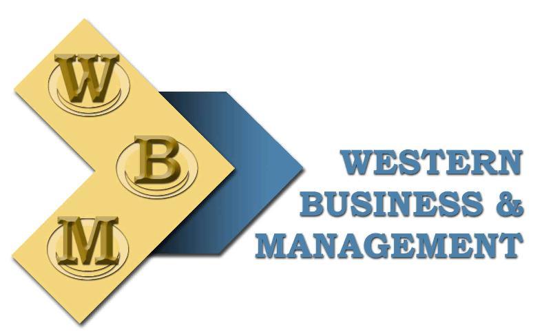 WBM logo