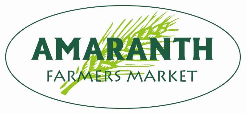 Amaranth Farmers Market