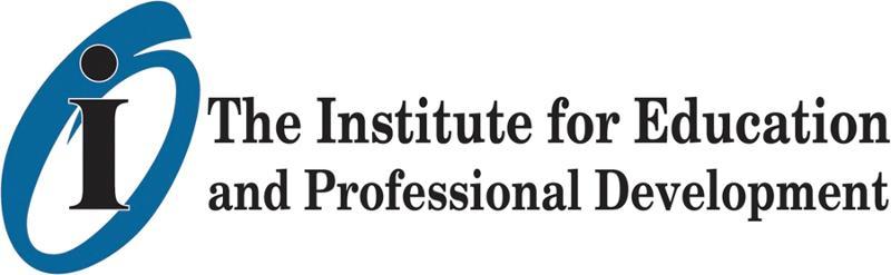 IEPD logo