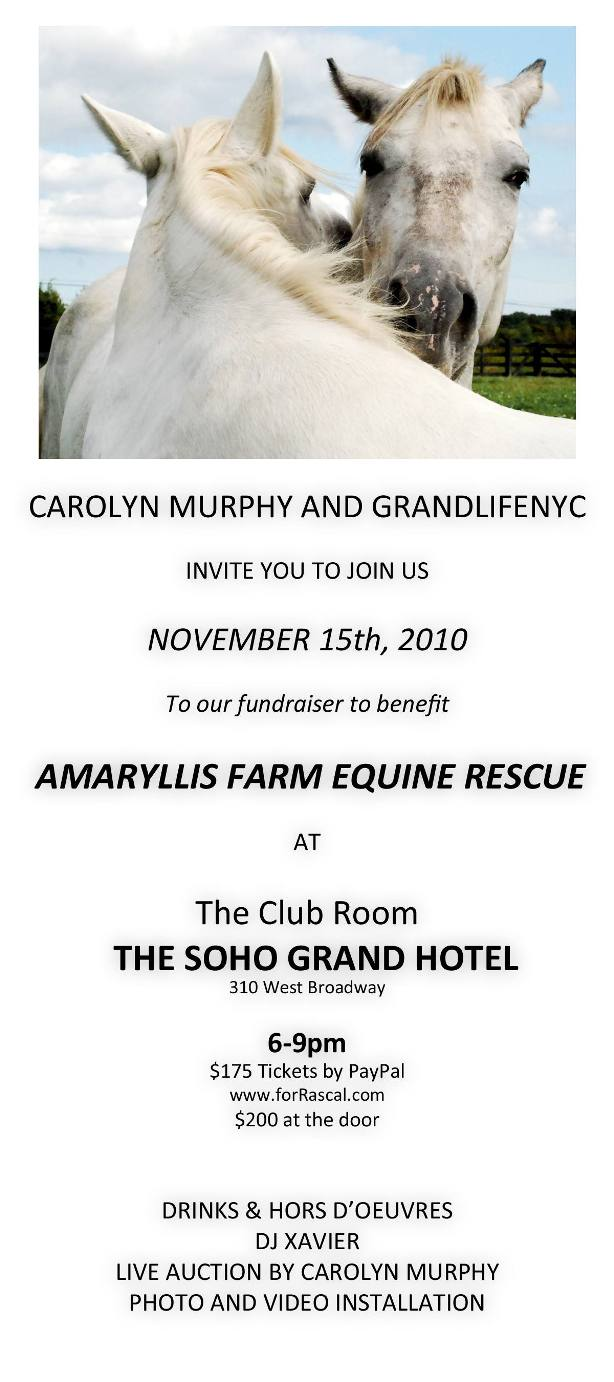 invitation of the year