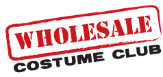 Halloween- Wholesale Costume Fundraiser