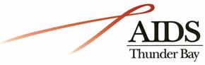 AIDS Thunder Bay logo
