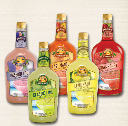 Summer Cocktail Sale On Select Margaritaville Ready To