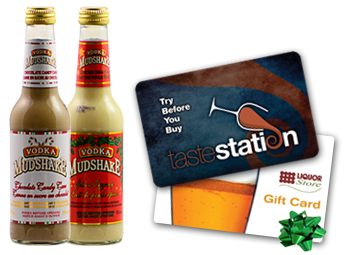 Great Gifts for Under $15 at the Liquor Store!