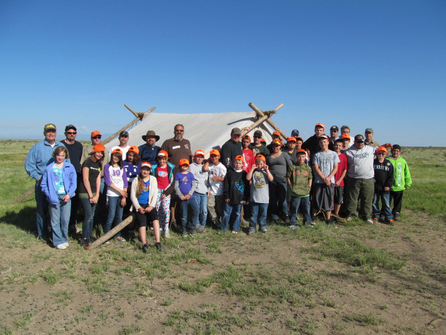 PF Pikes Peak AV Youth Camp