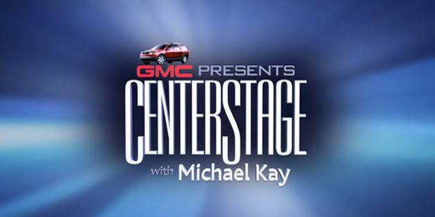 centerstageGMC