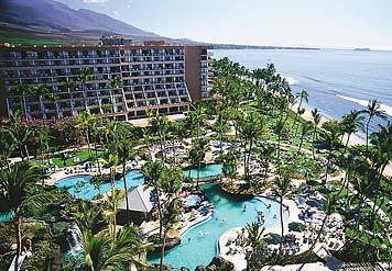 Maui Marriott 1