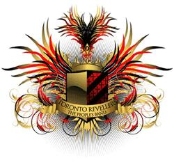 Toronto Revellers Logo