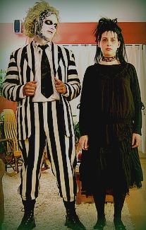 couple costume 3