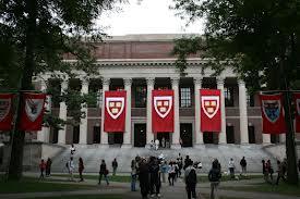 9 Harvard