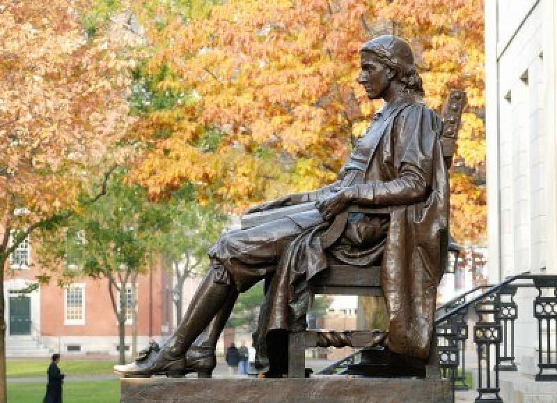 3 Harvard