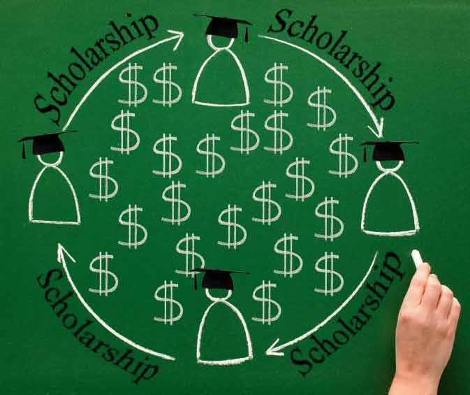 David Scholarship