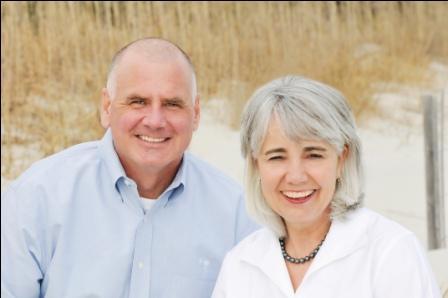 Robbie Bunting & Jane Hyers