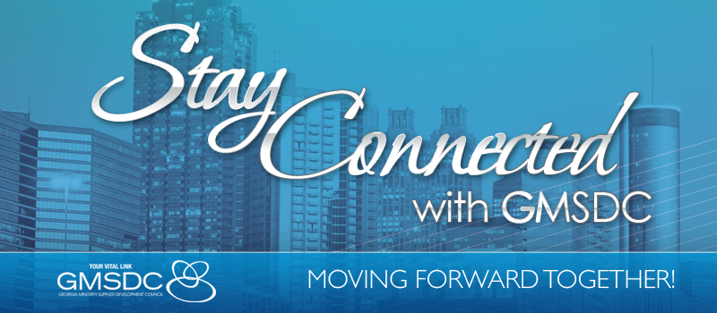 Stay Connected Masthead 2013