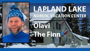 Olavi's Season Pass Membership