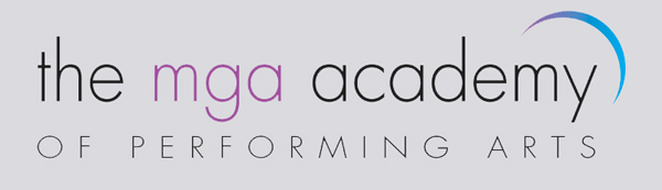 MGA Grey logo