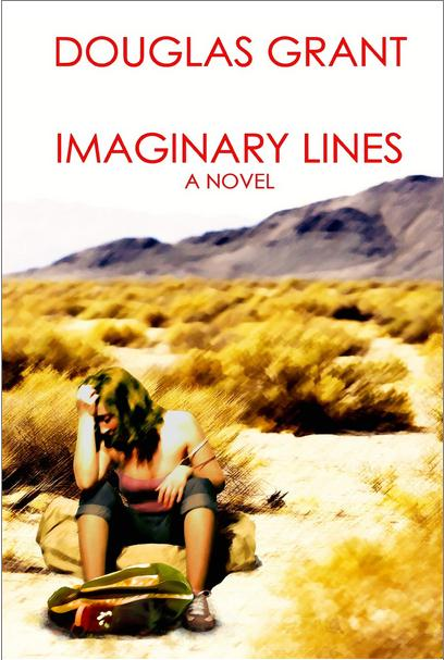 Imaginary Lines, a novel