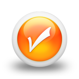 orangecheckmark
