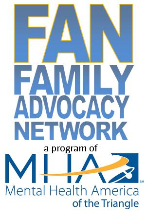 Family Advocacy Network of MHAT