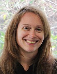 Sarah Winslow