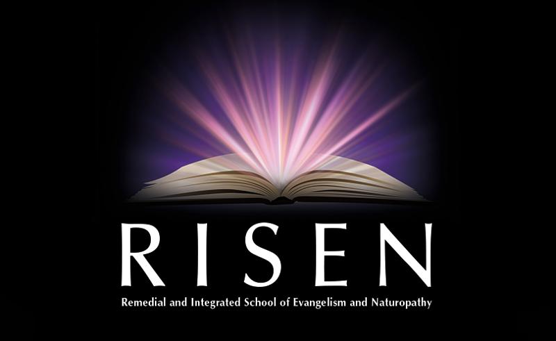 R I S E N Logo New