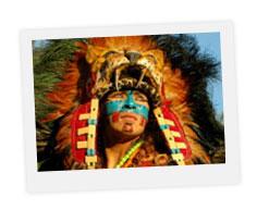 Grupo Pakal Maya