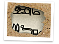 Hieroglyphics 