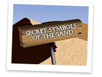 Secret Symbols of the Sand