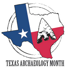 Texas Archaeology Month