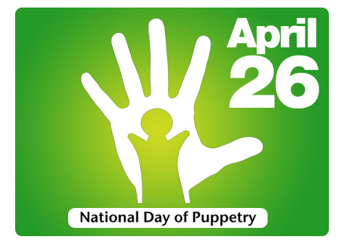National Day of Puppetry