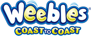 WEEBLES Coast to Coast