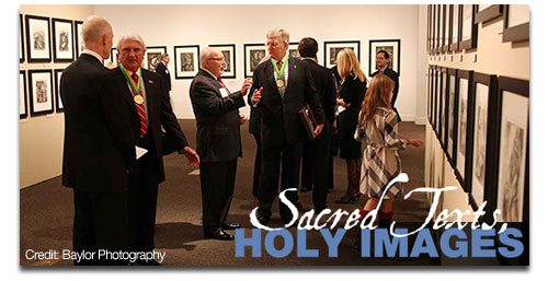 Sacred Texts, Holy Images 