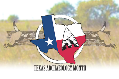 October is Texas 